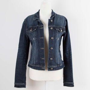 Articles of Society Stretch Denim Jacket